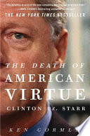 The Death of American Virtue