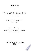 Memoirs Of William Miller Generally Known As A Lecturer On The Prophecies And The Second Coming Of Christ