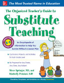 download ebook the organized teacher's guide to substitute teaching pdf epub