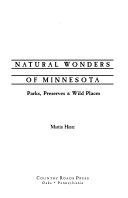 Natural Wonders of Minnesota