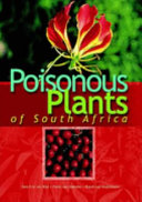 Poisonous Plants of South Africa The Most Commonly Occurring Poisonous Plants In