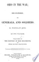 The history of her regiments  and other military organizations