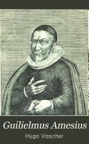 Guilielmus Amesius