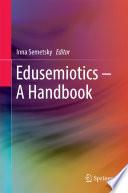 Edusemiotics     A Handbook