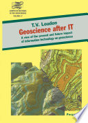 Geoscience After It book