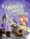 Winnie s Midnight Dragon