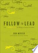 Follow to Lead
