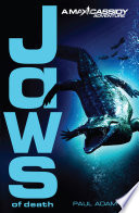 download ebook jaws of death - max cassidy 2 pdf epub
