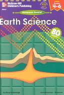 Earth Science Grades 4 6 book