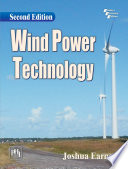 WIND POWER TECHNOLOGY  Second Edition