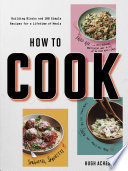 How to Cook Book PDF