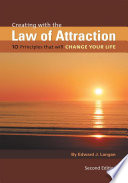 Creating With The Law of Attraction