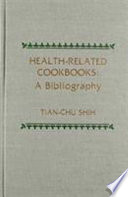 Health Related Cookbooks