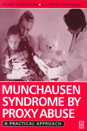 Munchausen Syndrome By Proxy Abuse