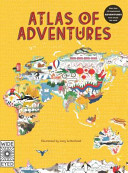 Atlas of Adventures