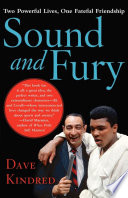 Book Sound and Fury