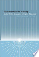 Transformation in Teaching