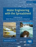 Water Engineering with the Spreadsheet
