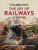 The Times the Joy of Railways Book PDF