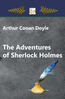 The Adventures Of Sherlock Holmes : drifted us away from each...