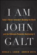 I Am John Galt