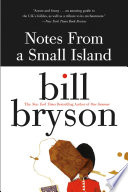 Book Notes from a Small Island