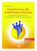 Das Grundwissen der Familienpsychologie