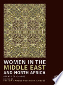 Women in the Middle East and North Africa