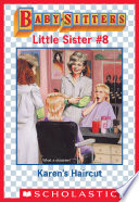 Karen s Haircut  Baby Sitters Little Sister  8