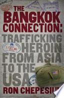 Bangkok Connection book