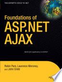 illustration Foundations of ASP.NET AJAX