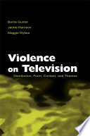Violence on Television