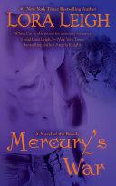 Mercury S War book
