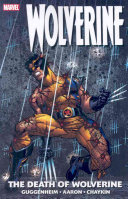 Wolverine : past to reconnect with his...