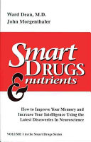 Smart Drugs   Nutrients