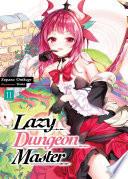 Lazy Dungeon Master Volume 11