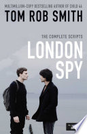 London Spy by Tom Rob Smith