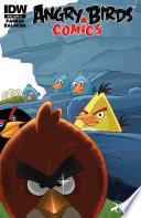 Angry Birds Mini Comic 1