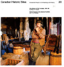 Canadian Historic Sites Occasional Papers In Archaeology And History