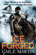 Ice Forged