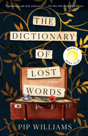 The Dictionary of Lost Words Book