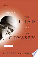 Homer s the Iliad and the Odyssey