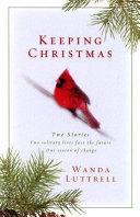 Keeping Christmas book