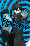 Blood Lad : visit from his older brother,...
