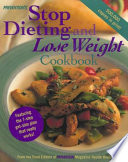 Prevention s Stop Dieting and Lose Weight Cookbook