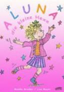 Aluna  die kleine Hexe