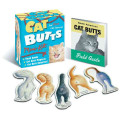 Cat Butts