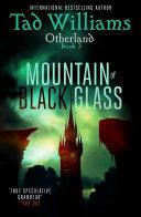 Mountain of Black Glass