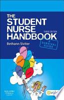 The Student Nurse Handbook3