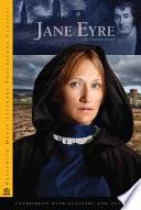 Jane Eyre - Literary Touchstone Classic by Charlotte Brontë